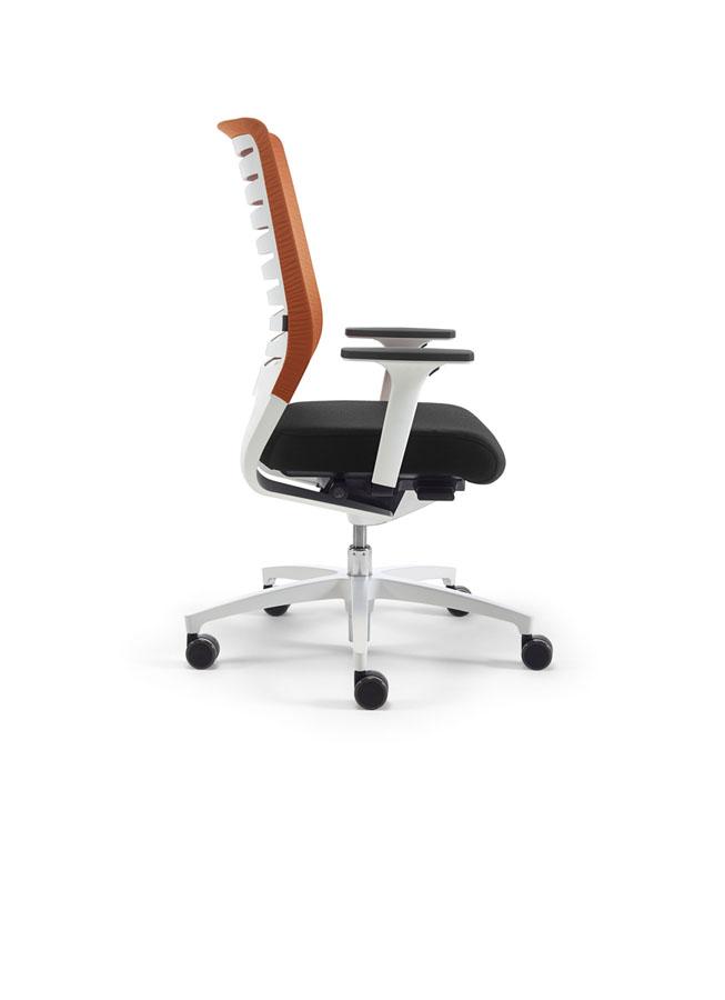 Cadeira X-Code_lado